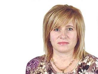 Анни Христова, заместник-председател на Управителния съвет