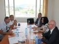 Working meetings with officials in Kardzhali, Smolyan and Ardino