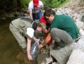ASSOCIATES OF HEC GORNA ARDA UNDERTAKE VOLUNTARY INITIATIVE IN SUPPORT OF THE BALKAN TROUT POPULATION